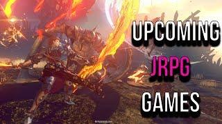 Top 15 Upcoming PS4 JRPG Games 2018