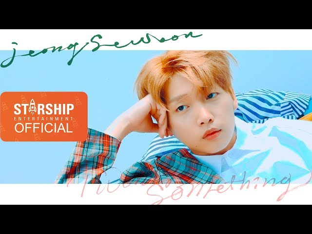 [Making Film] 정세운(JEONG SEWOON) 'ANOTHER' PHOTO SHOOT