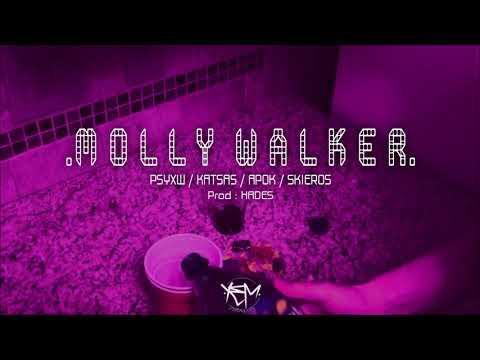 YSM _ MOLLY WALKER (PROD.HADES)