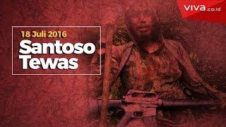 Gambar cover 18 Juli 2016: Gembong Teroris Santoso Tewas