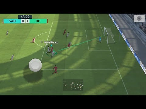Pes 2018 Pro Evolution Soccer Android Gameplay #32
