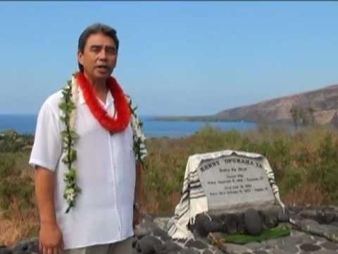 Henry Opukahaia Story at Kahikolu Church Feb.11, 2012