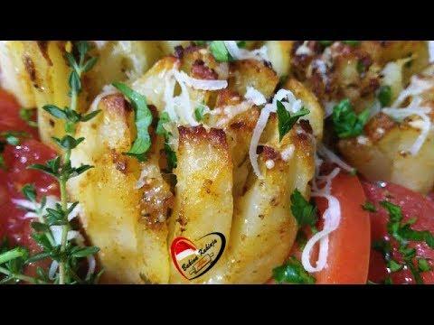 Bakina kuhinja - krompir koji će oduševiti i opiti vaše čulo ukusa