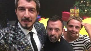 """Paolo Ruffini con """"Up & Down"""" al Politeama di Catanzaro"""