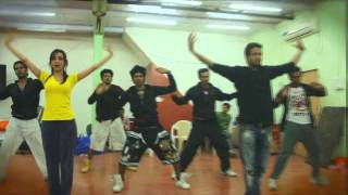 STAR PARIVAAR LIVE 2012 BIRMINGHAM Choreographed by Sunil.Sale.wmv