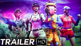 Epic Games Presents: FORTNITE THE MOVIE (Trailer)