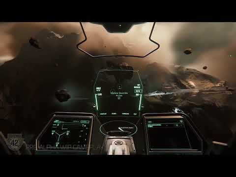 Star Citizen | Chris Roberts on 3.0 Performance & The Future
