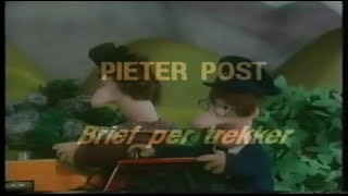 Kijk Brief per trekker (1 afl 6) filmpje