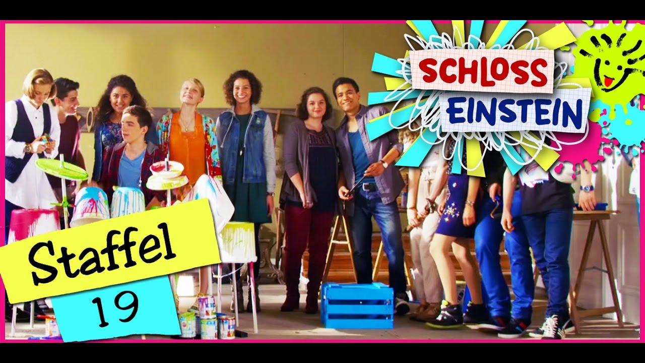 Schloss Einstein Staffel 1