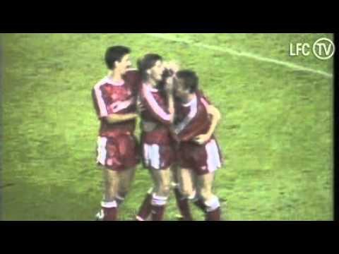 Liverpool 9-0 Crystal Palace (1989)