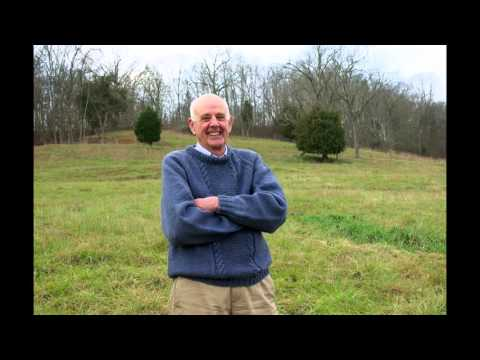 """Wendell Berry """"Restoration and Conservation"""" 2010"""
