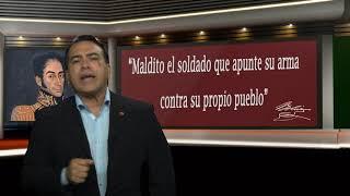 ELN sin control de sus temerosos amos en Venezuela - Puesto de Mando EVTV - 11/08/2018 Seg 2