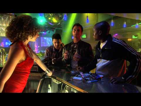 Craig Loses His Promise Ring in a Stripper