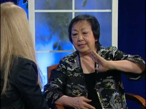 Dr. Effie Poy Yew Chow on Knowledge For Wellness