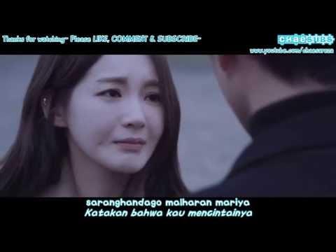 Davichi - Cry Again [Chae Indo Sub]