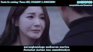 Video Davichi - Cry Again [Chae Indo Sub] download MP3, 3GP, MP4, WEBM, AVI, FLV Juli 2018