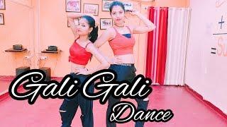 KGF : Gali Gali | Dance | Neha Kakkar | Mouni Roy | Shalu Tyagi Dance.