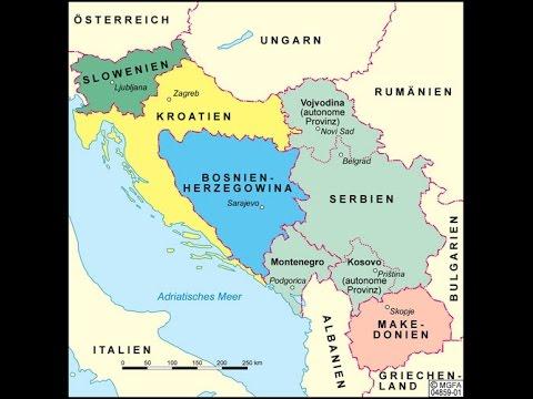 Jugoslawienkrieg Doku