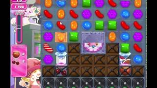 Candy Crush Saga - Level 1089  No boosters - 2 Stars✰✰