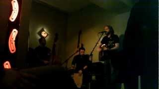 Vagant - Ja! (live im Bänsch in Berlin-Friedrichshain am 22.03.2013)