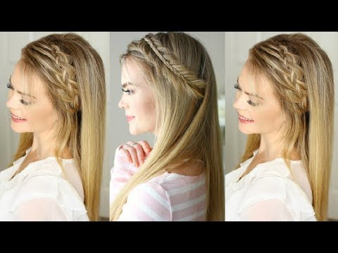 Peinados Tumblr Faciles Para Cabello Largo 2019 Cute Hairstyles