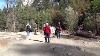 Yosemite Frolic- The Movie