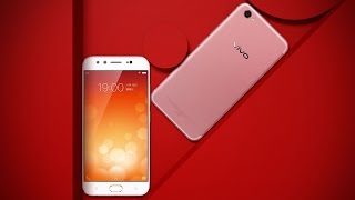 Vivo X9 Price, Features, Specs, Preview!