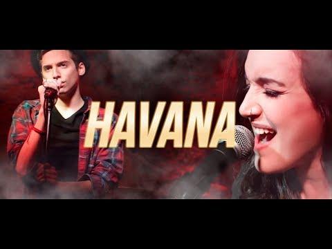 HAVANA - Camila Cabello (Cover Por Bajo Ningún Término)