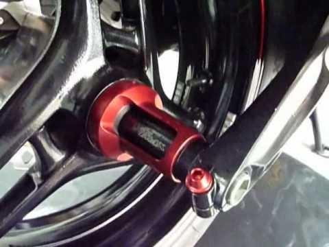 Yamaha T Max 500 Evotech Motos Cort 233 S Youtube