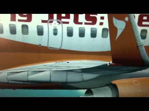 Ifly 737 problem