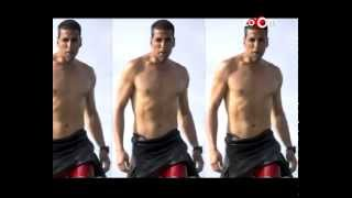 Video Akshay Kumar's CANDID Take On Building SIX PACK ABS! - PAGE3 download MP3, 3GP, MP4, WEBM, AVI, FLV April 2018