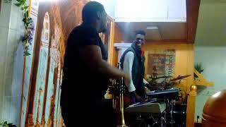 Gospel Jazz Improv #1 x Trifecta x Rickey Hale