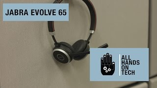 The ideal headset for business - Jabra Evolve 65 Review