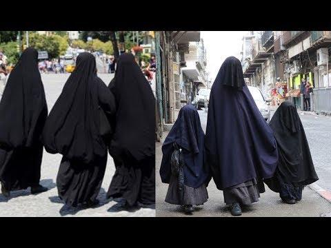 These Jewish Women Are Saving Men From Sins