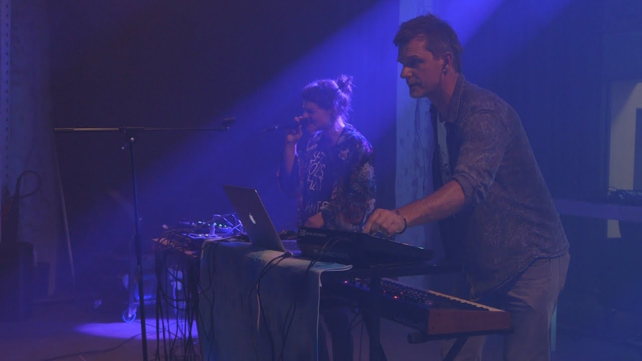 """""""Soundcheck - Das Konzert der Woche"""": apanorama im Z-Bau"""