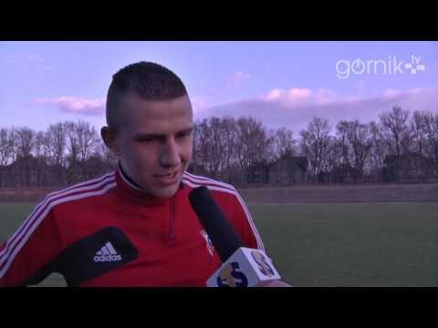 Rafał Wolsztyński o meczu sparingowym z MFK Frýdek-Místek