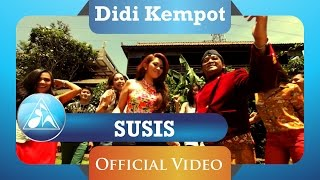 Didi Kempot - Susis (Official Video Clip)