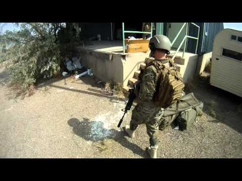 Rhodesian Revolt Part 3 Day Fight
