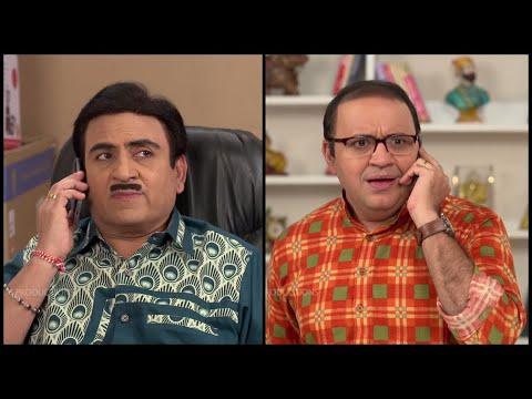 Download NEW! Ep 3274 - Bhide Tricks Jethalal!   Taarak Mehta Ka Ooltah Chashmah   तारक मेहता का उल्टा चश्मा