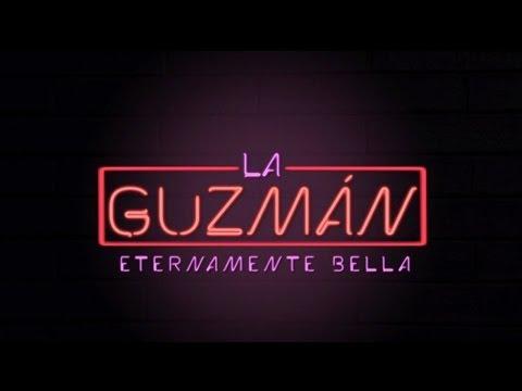 La Guzmán - Eternamente Bella (Cover Lyric)