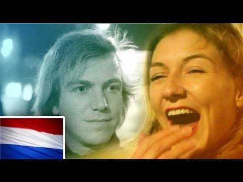 How Dutch girls describes Dutch boys?