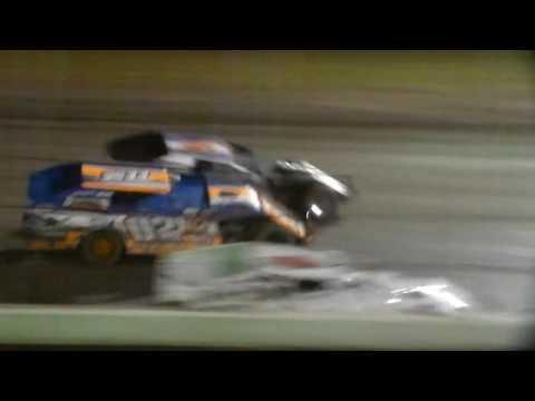 Usra Bmod Amain @ Lakeside Speedway 10/15/16