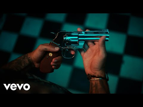 Maluma - Peligrosa (Official Video)