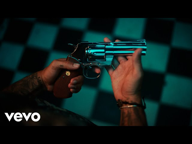 Maluma - Peligrosa (Official Video)