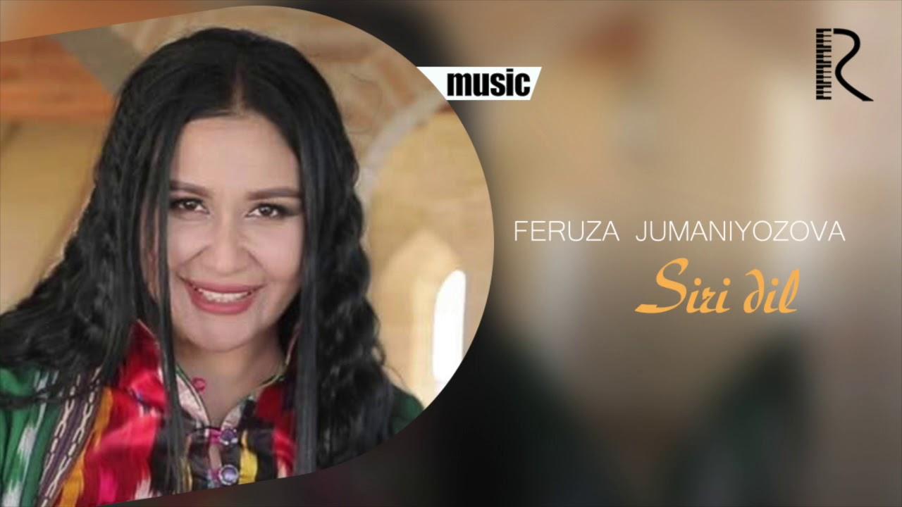 Feruza Jumaniyozova — Siri dil | Феруза Жуманиёзова — Сири дил (music versio)