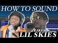 how to sound like lil skies vocal effect tutorial fl studio