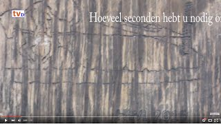 RAAD-VIDEO Lemelerveld [5] - Een echte Lemelervelder weet het zo... Toch?
