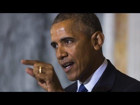 Key moments: Obama's 'radical Islam' pushback