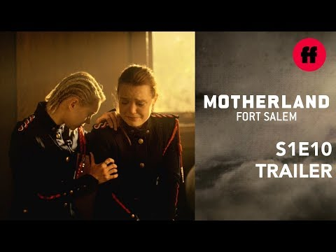 Motherland: Fort Salem | Season 1 Finale Trailer | Good Vs. Evil