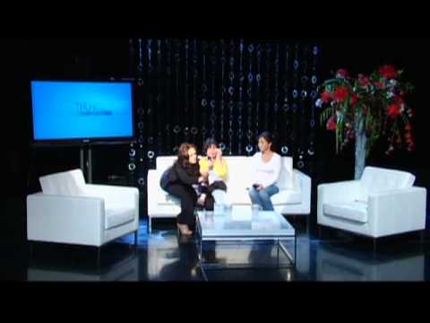 """Lam Thuy Van Show - CHu De """" Tre Em & Ma Tuy"""" Part 1"""